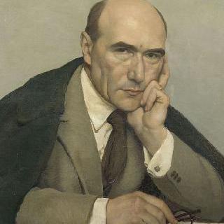 앙드레 지드 (1869-1951)