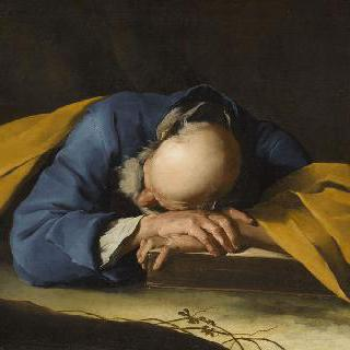 성 베드로의 잠