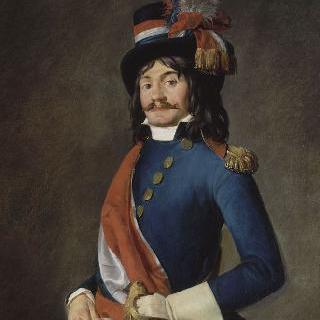 장 밥티스트 밀오 (1766-1833)