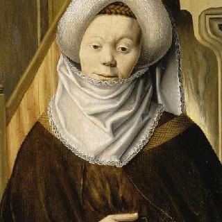 델포이의 무녀