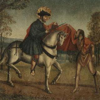 성 마르탱의 자비