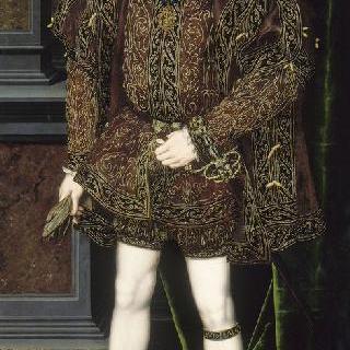 에두아르 6세 영국 왕 (1537-1553)