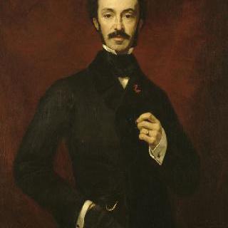프레데릭 빌오의 초상