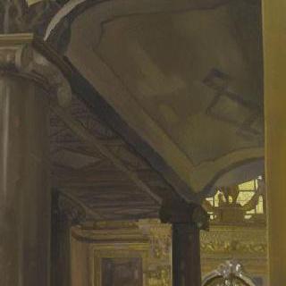 아작시오 성당 : 최고의 들라크루아