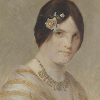 여인의 초상, 일명 라 탕타트리스
