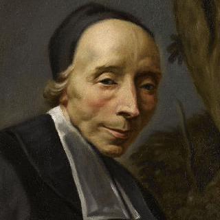 루이 피르맹 투르뉘 신부의 초상 (1672-1733)