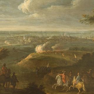 마에스트리히트 점령, 1673년 6월 29일
