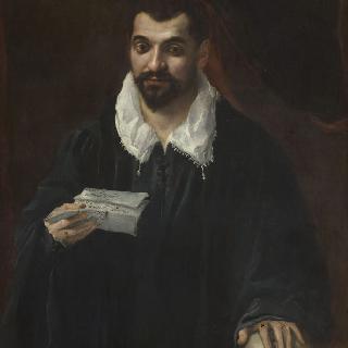 남자의 초상, 일명 부아시 박사의 초상
