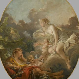 케팔로스와 아우로라