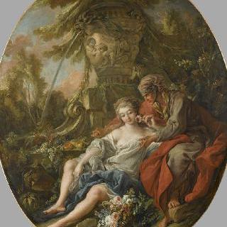 베르툼누스와 포모나