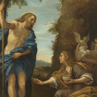 그리스도와 막달레나