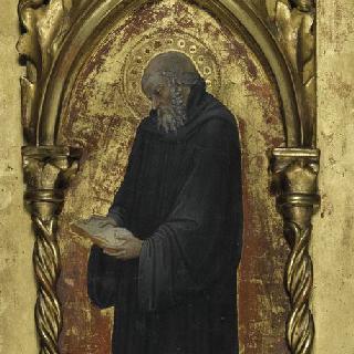 책을 읽는 성 제롬