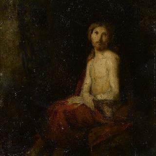 수감된 그리스도