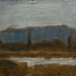 알자스의 풍경