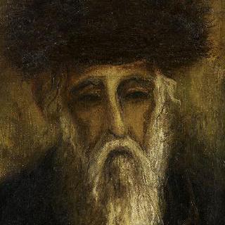 유대인의 초상