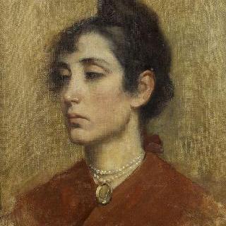 에챙제 부인의 초상