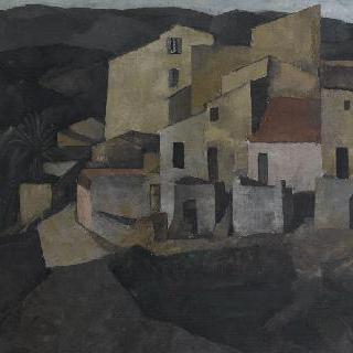 발라뉴의 마을