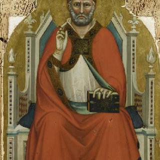 성 대주교 (성 피에르 )