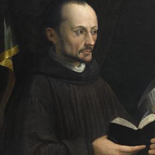 한 성직자의 초상