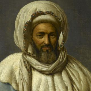 족장 술래이만 엘 파유미의 초상 (-1814)