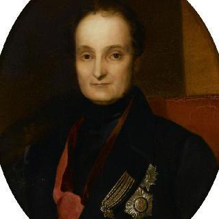 나이 든 제롬 보나파르트 왕, (1784-1860)