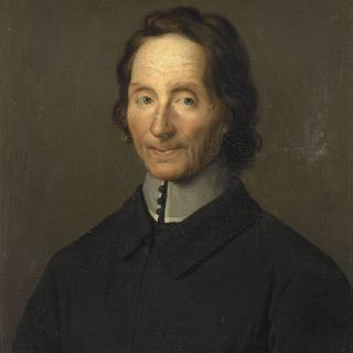 니콜라 말브랑슈 (1638-1715), 철학자이자 신학자
