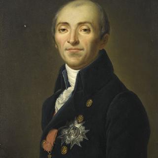 베르나르 제르맹 에티엔 드 라 빌 쉬르 일롱, 라세페드 백작 (1756-1815)