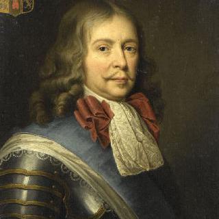 스키피온 드 그리모아르 드 보부아 (1609-1669), 루르 백작, 일명 그리삭 후작