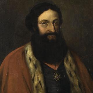 조제프 피통 드 투른포르, 식물학자, 의학 박사 (1656-1708)