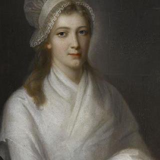 샤를로트 코르데 (1768-1793)