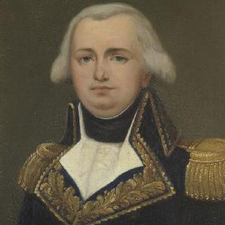 피에르 프랑수아 들로름 (1747-1818), 선장