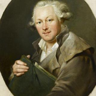 장 바티스트 웨일러 (1745년경-1791), 스트라스부르 출신 법랑 화가