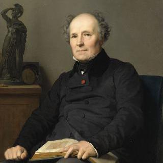 에두아르 가토, 원형장식물 조각가 및 판화가 (1788-1881)