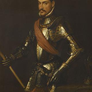 페르난도 알바레즈 데 톨레드 (1507-1582), 알브 공작