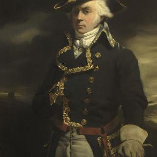프랑수아 크리스토프 켈러만, 발미 공작 (1735-1820), 장교