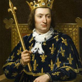 현왕 샤를 5세, 프랑스의 왕 (1337-1380)