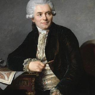 장 앙리 리즈너 (1734-1806), 고급 가구 세공인, 1786년 모습