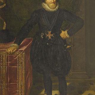 앙리 4세 (1553-1610)