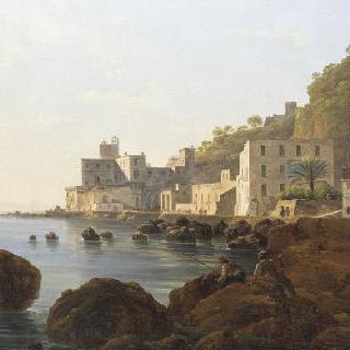 나폴리의 스투디 궁전