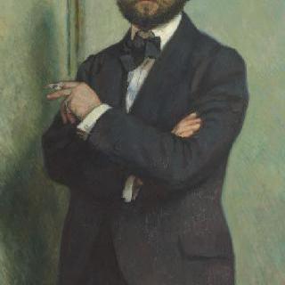 오귀스트 페레의 초상