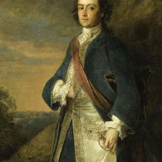 영국 장교의 초상