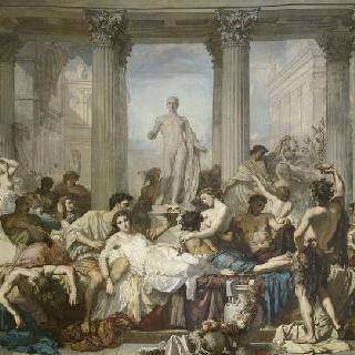 고대 로마의 쇠퇴