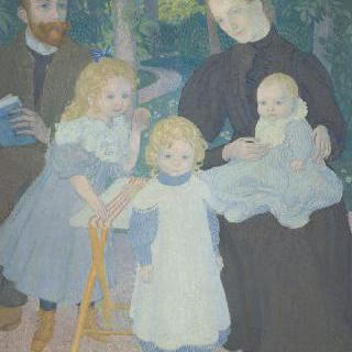 멜르리오 가족