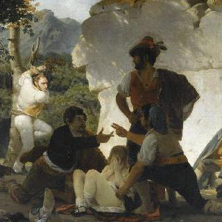 로마의 산적들
