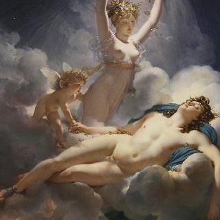아우로라와 케팔로스