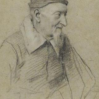 세밀화가 에르콜 페데몽트의 초상