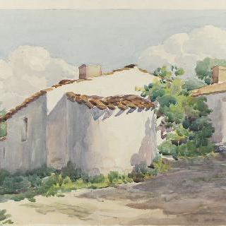 플레시스 쉬르 라 비, 페누이에의 코뮌