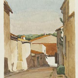 벨르스타 거리, 퐁트네 드 콩트