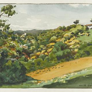 베송 언덕