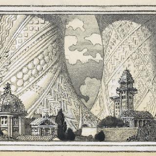 상상 속의 도시